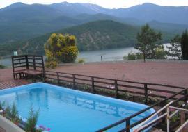 Гостевой дом Серебряное озеро