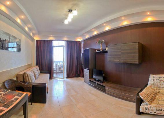 VIP квартиры в Алуште